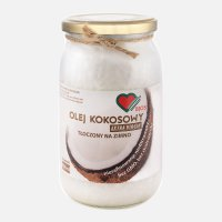Olej Kokosowy Extra Virgin 900 ml